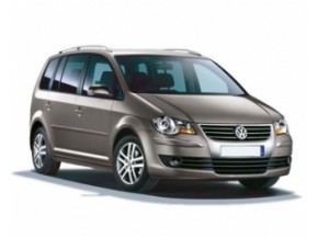 VW TOURAN  7 Plazas
